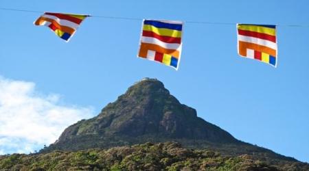 Sri Lanka, l'isola splendente